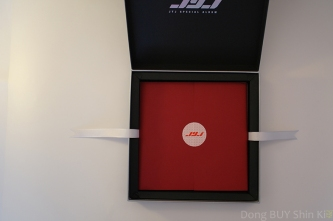How-to-protect-JYJ-The-Beginning-album-use-ribbon