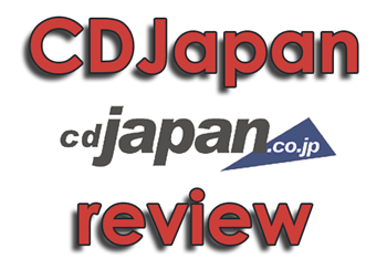 CDJapan review for Kpop TVXQ JYJ Tohoshinki DBSK online Jpop Kpop order shipping