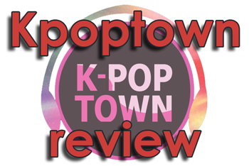 Kpoptown review 2015 for buying Kpop merchandise online