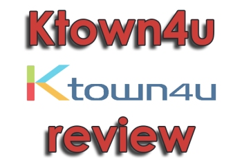 Ktown4u review Kpop online shop