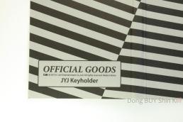 Official goods CJeS JYJ Keyholder