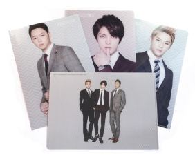 JYJ YEP folder featured